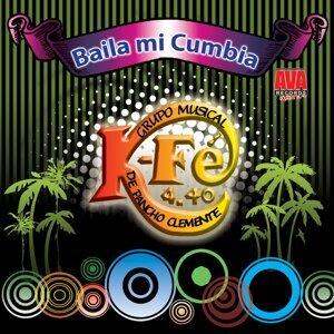 K-fe 4.40 De Pancho Clemente 歌手頭像