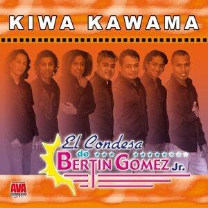Bertin Gomez Jr y Su Condesa Tropical 歌手頭像