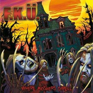 F.K.Ü. 歌手頭像