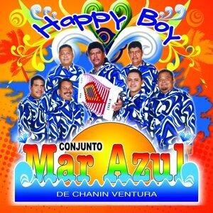 Conjunto Mar Azul de Chanín Ventura 歌手頭像