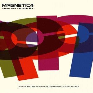 MagnetiC4 歌手頭像