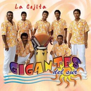 Los Gigantes Del Sur 歌手頭像
