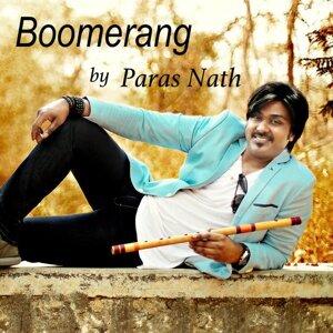 Paras Nath 歌手頭像