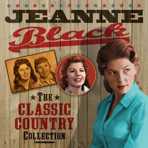 Jeanne Black 歌手頭像