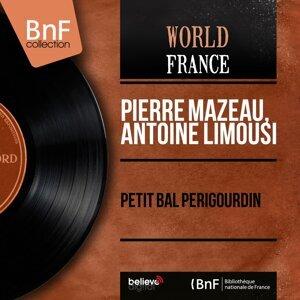 Pierre Mazeau, Antoine Limousi 歌手頭像