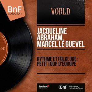 Jacqueline Abraham, Marcel le Guevel 歌手頭像