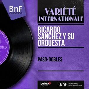 Ricardo Sanchez y Su Orquesta 歌手頭像