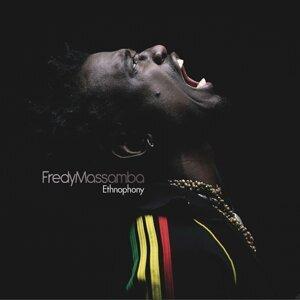 Fredy Massamba 歌手頭像