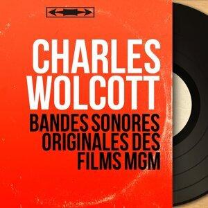 Charles Wolcott