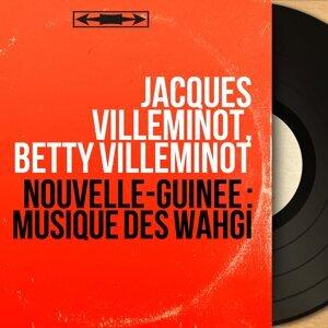 Jacques Villeminot, Betty Villeminot 歌手頭像
