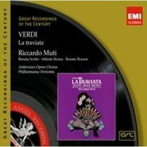 Riccardo Muti/Philharmonia Orchestra 歌手頭像