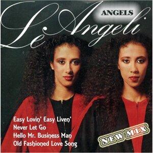 Le Angeli 歌手頭像