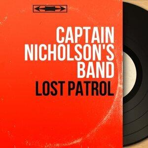 Captain Nicholson's Band 歌手頭像