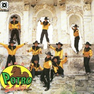 Banda Potro Salvaje 歌手頭像