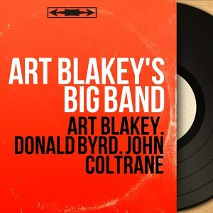 Art Blakey's Big Band 歌手頭像
