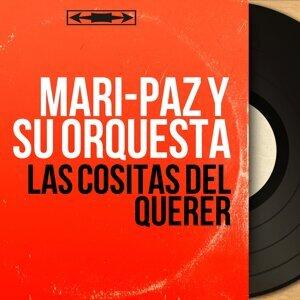 Mari-Paz y Su Orquesta 歌手頭像