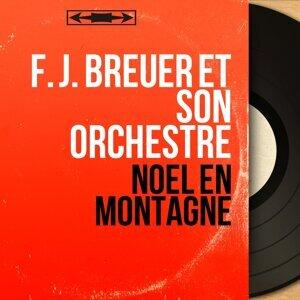 F. J. Breuer et son orchestre 歌手頭像
