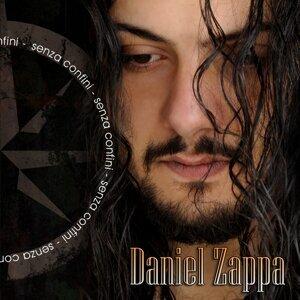 Daniel Zappa 歌手頭像