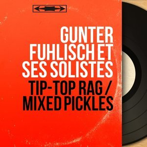 Günter Fuhlisch et ses solistes 歌手頭像