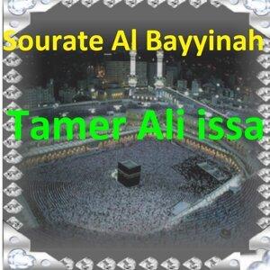 Tamer Ali issa 歌手頭像