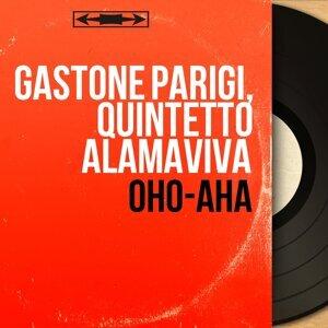 Gastone Parigi, Quintetto Alamaviva 歌手頭像