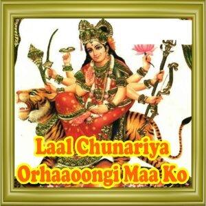 Shama Thakur 歌手頭像