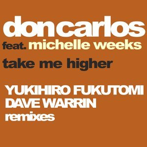 Don Carlos, Michelle Weeks 歌手頭像