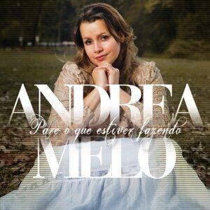 Andrea Melo 歌手頭像