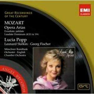 Lucia Popp/Leonard Slatkin/Münchner Rundfunkorchester/Georg Fischer/English Chamber Orchestra/Ambrosian Singers 歌手頭像