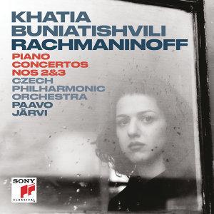Khatia Buniatishvili 歌手頭像
