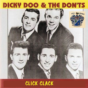 Dicky Doo and The Don'ts 歌手頭像