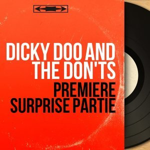 Dicky Doo and The Don'ts