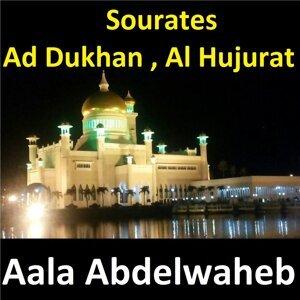 Aala Abdelwaheb 歌手頭像