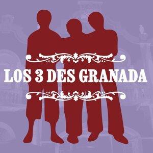 Los 3 de Granada 歌手頭像