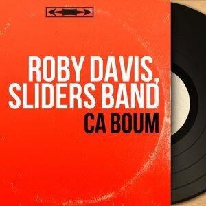 Roby Davis, Sliders Band 歌手頭像
