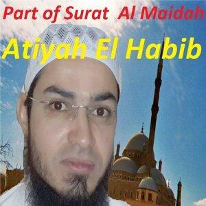 Atiyah El Habib 歌手頭像