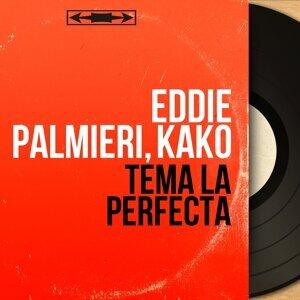 Eddie Palmieri, Kako 歌手頭像