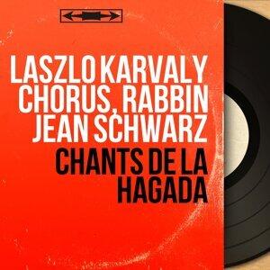 László Karvaly Chorus, Rabbin Jean Schwarz 歌手頭像