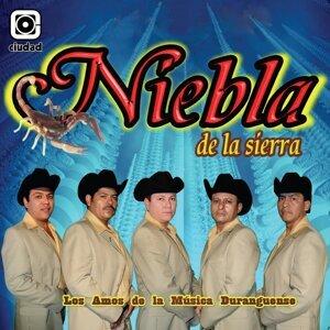 Niebla De La Sierra 歌手頭像