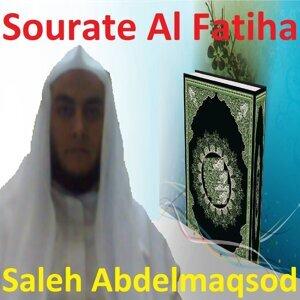 Saleh Abdelmaqsod 歌手頭像