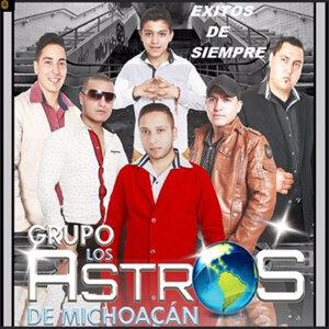 Los Astros De Michoacan 歌手頭像