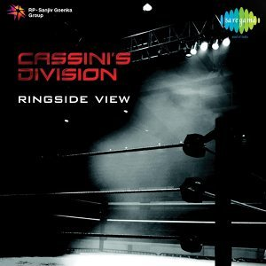 Cassini's Division 歌手頭像