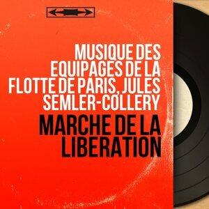Musique des Équipages de la Flotte de Paris, Jules Semler-Collery 歌手頭像