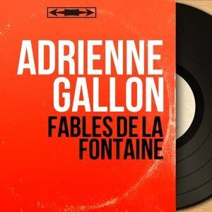 Adrienne Gallon 歌手頭像
