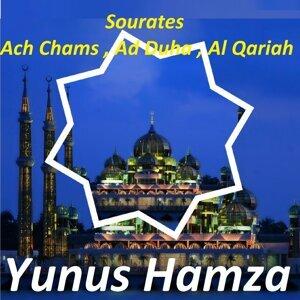Yunus Hamza 歌手頭像
