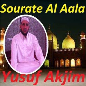 Yusuf Akjim 歌手頭像