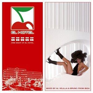 Pacha Ibiza - El Hotel 歌手頭像
