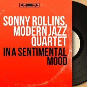 Sonny Rollins, Modern Jazz Quartet 歌手頭像