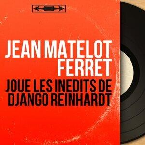 Jean Matelot Ferret 歌手頭像