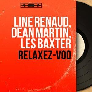 Line Renaud, Dean Martin, Les Baxter 歌手頭像